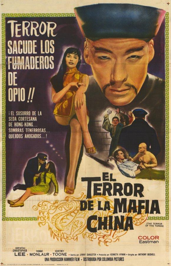 Terror of the Tongs 1