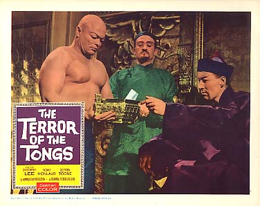 Terror of the Tongs 11