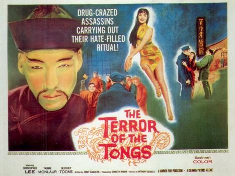 Terror of the Tongs 12