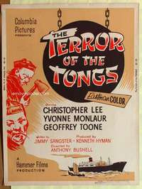 Terror of the Tongs 13