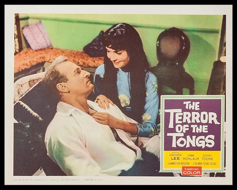 Terror of the Tongs 14