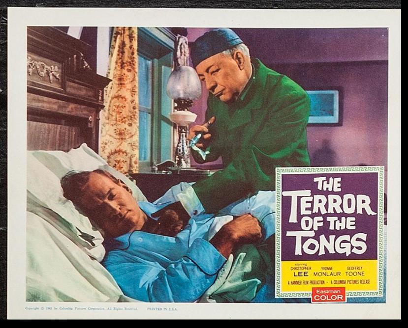 Terror of the Tongs 16
