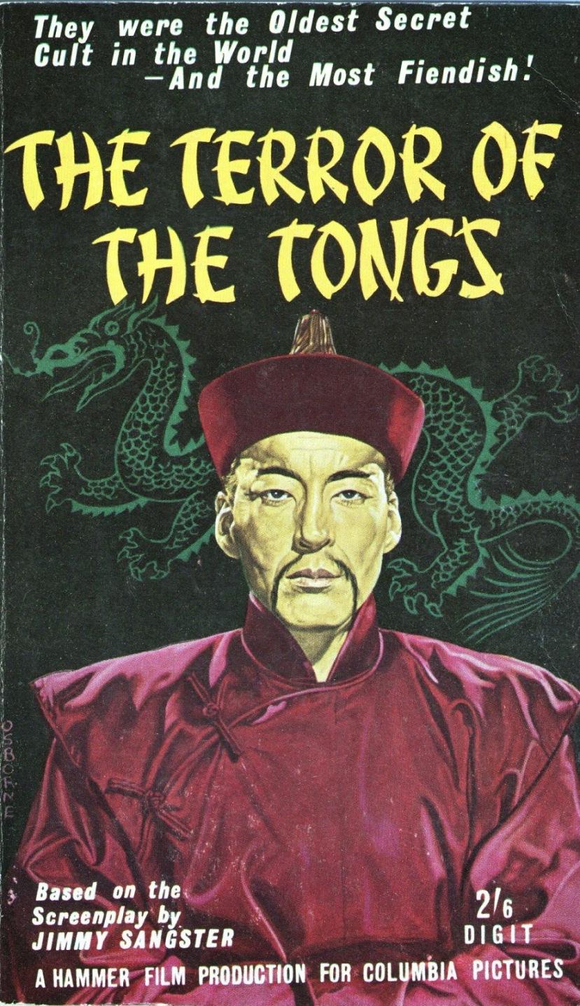Terror of the Tongs 7