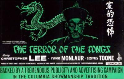 Terror of the Tongs 8