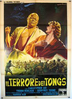 Terror of the Tongs 9