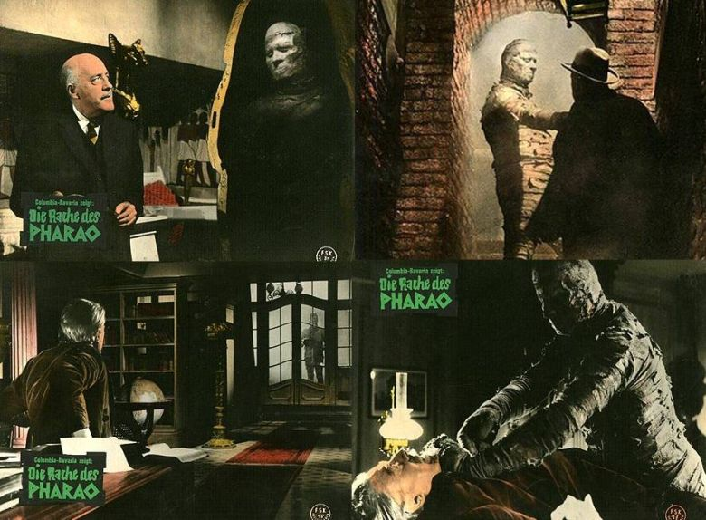 The Curse of the Mummy's Tomb 3