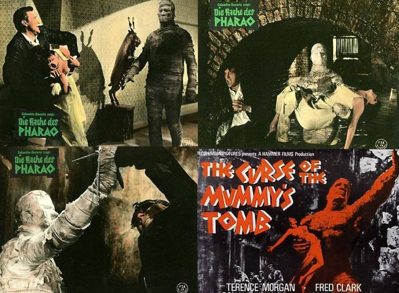 The Curse of the Mummy's Tomb 5