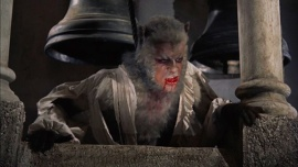 The Curse of the Werewolf 70