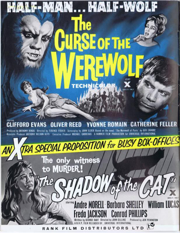 The Curse of the Werewolf 85