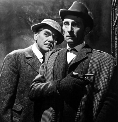 The Hound of the Baskervilles 1959 32