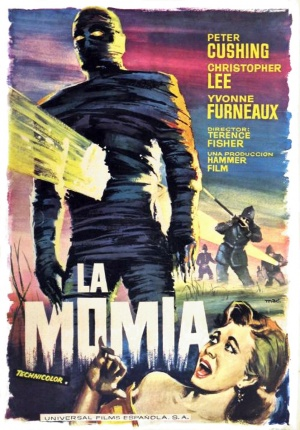 The Mummy 1959-10