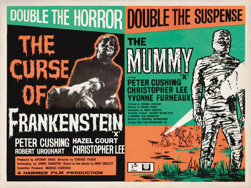 The Mummy 1959-11