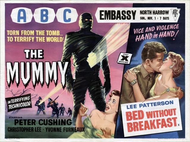 The Mummy 1959-13