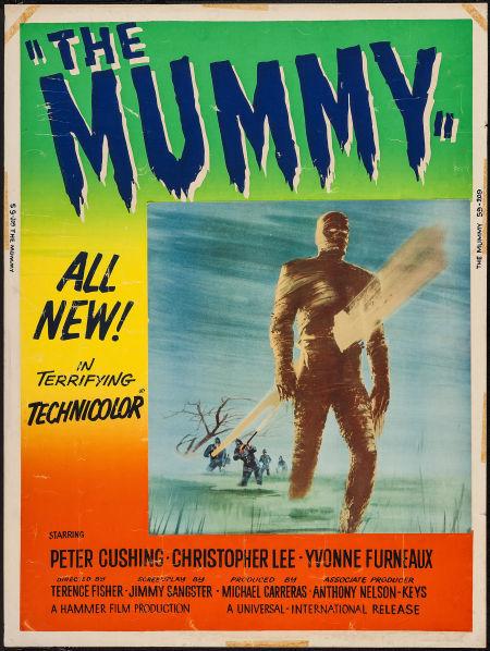 The Mummy 1959-14