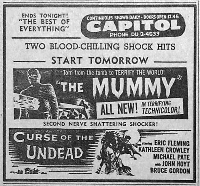 The Mummy 1959-15