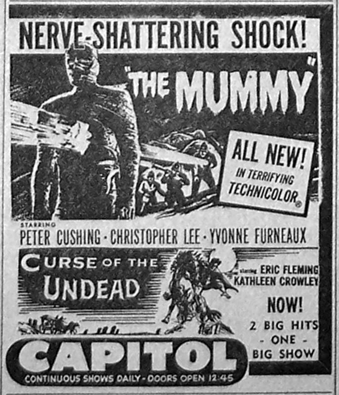 The Mummy 1959-16