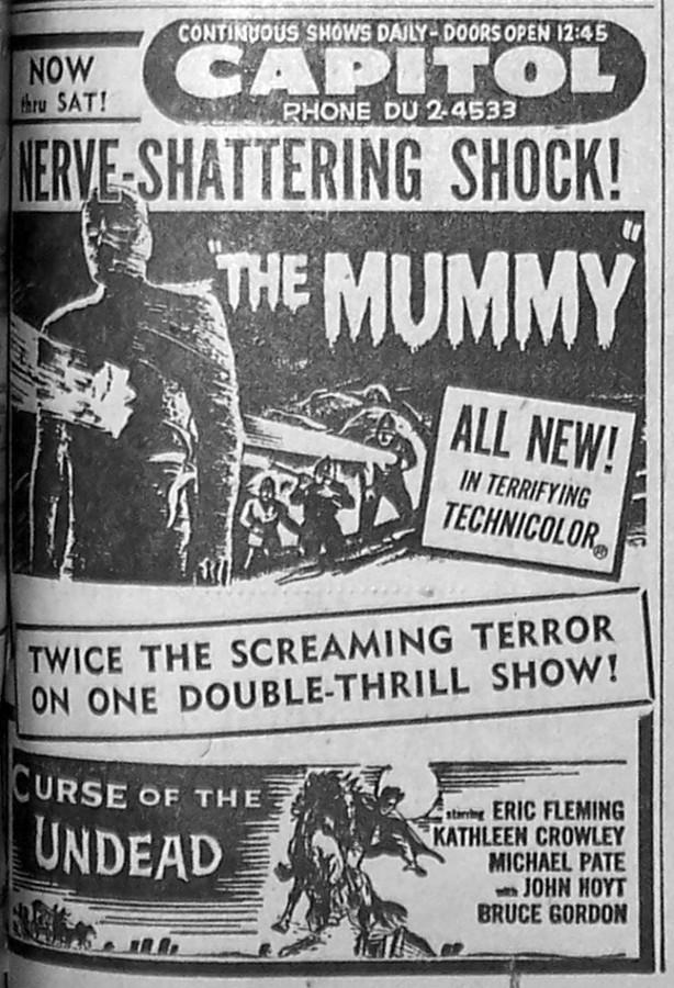 The Mummy 1959-17