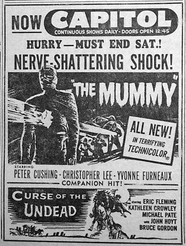The Mummy 1959-18
