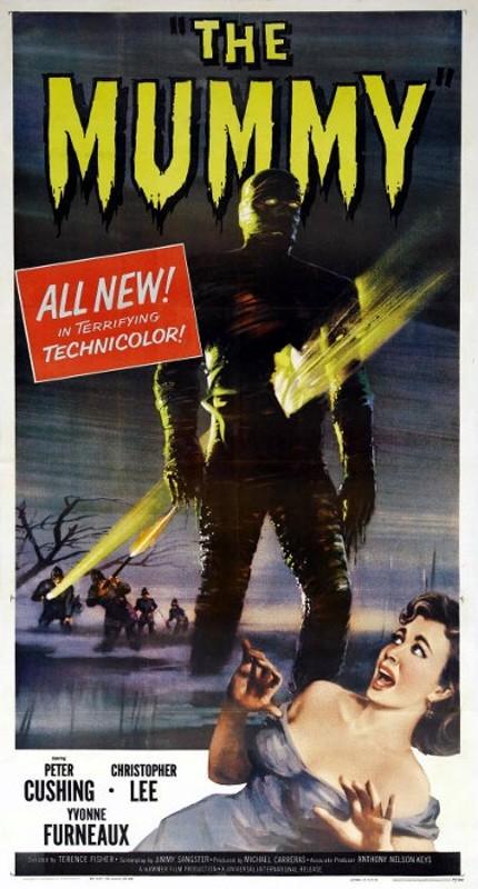 The Mummy 1959-19