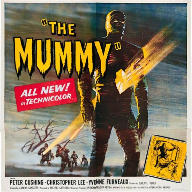 The Mummy 1959-20