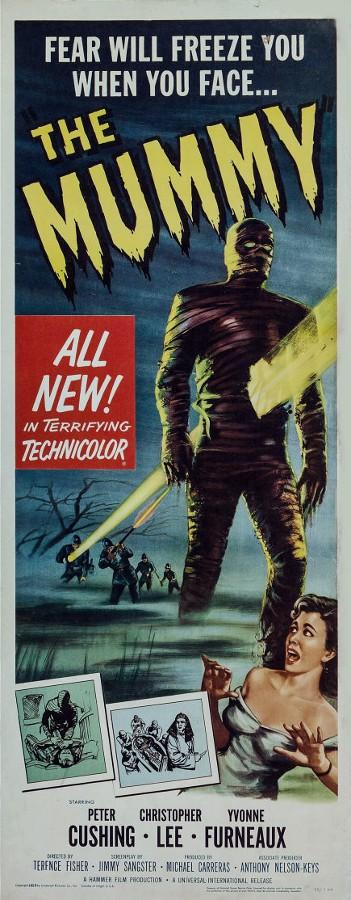 The Mummy 1959-21