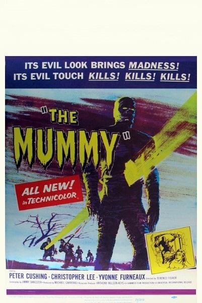 The Mummy 1959-22