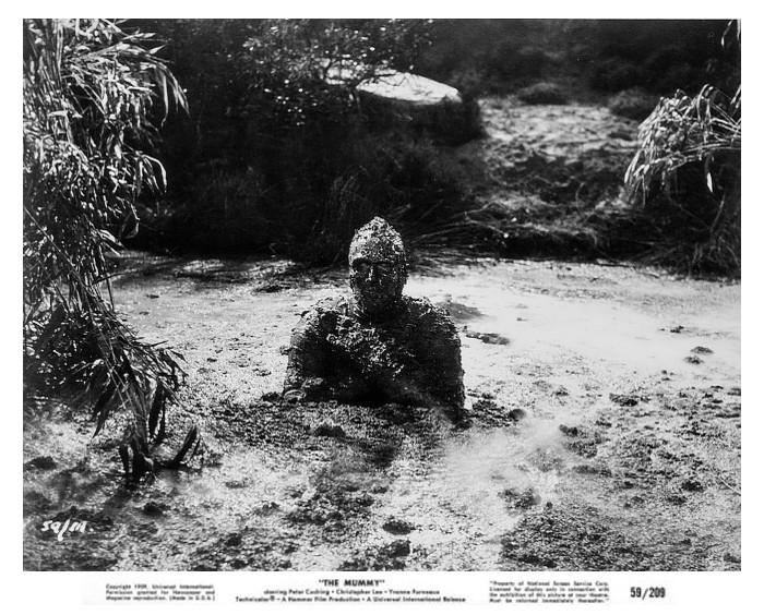 The Mummy 1959-24