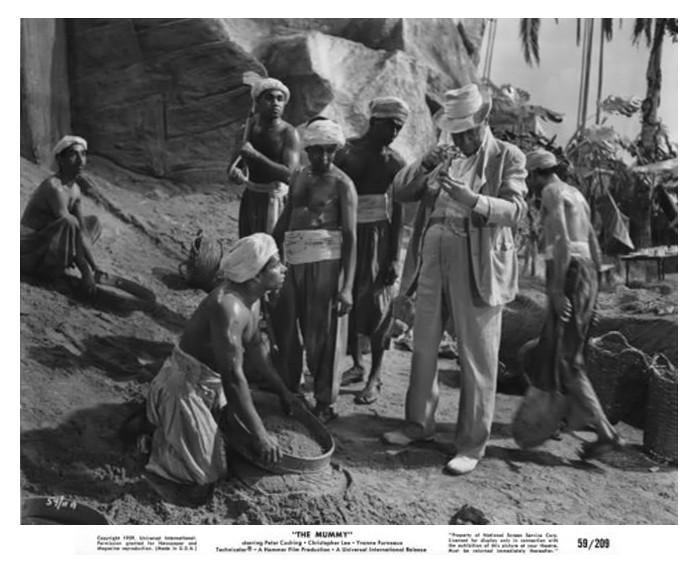 The Mummy 1959-29