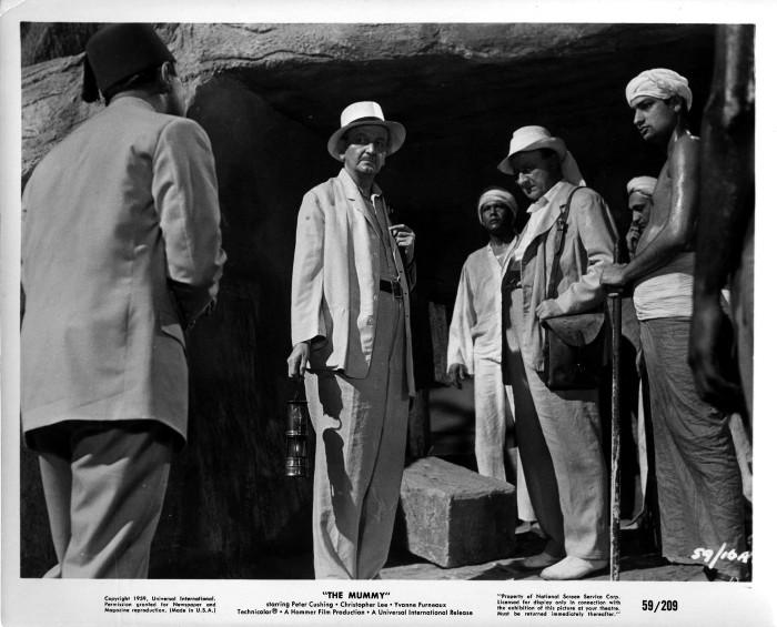 The Mummy 1959-32