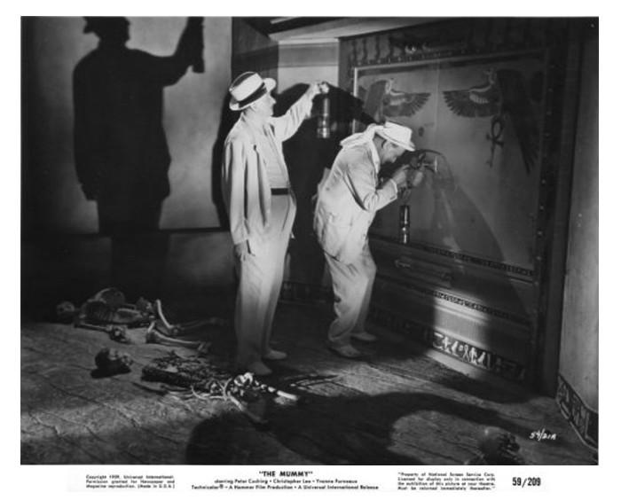 The Mummy 1959-34