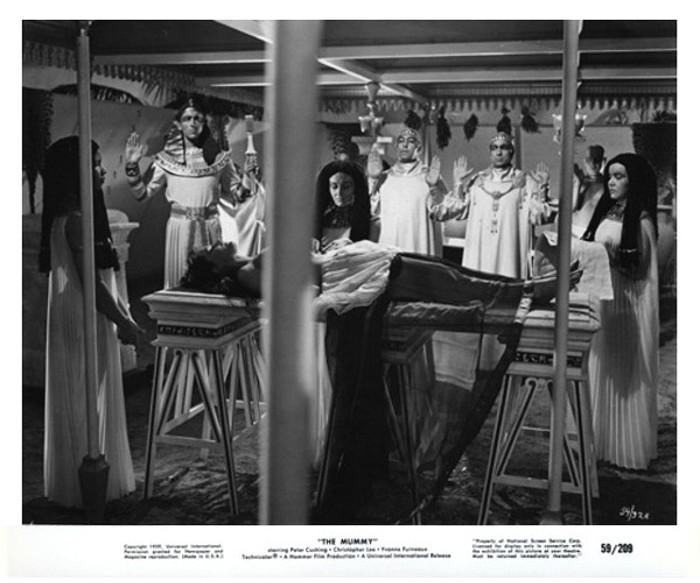 The Mummy 1959-36