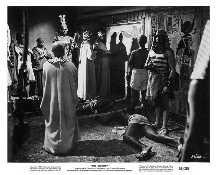 The Mummy 1959-37