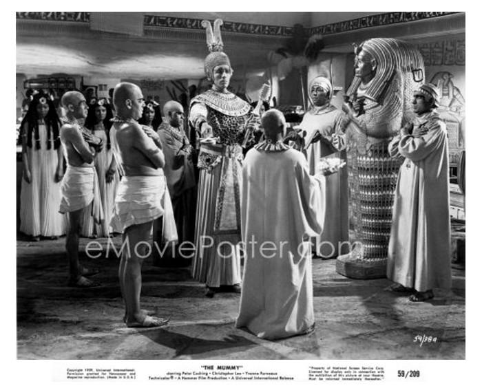 The Mummy 1959-38