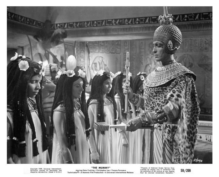 The Mummy 1959-39