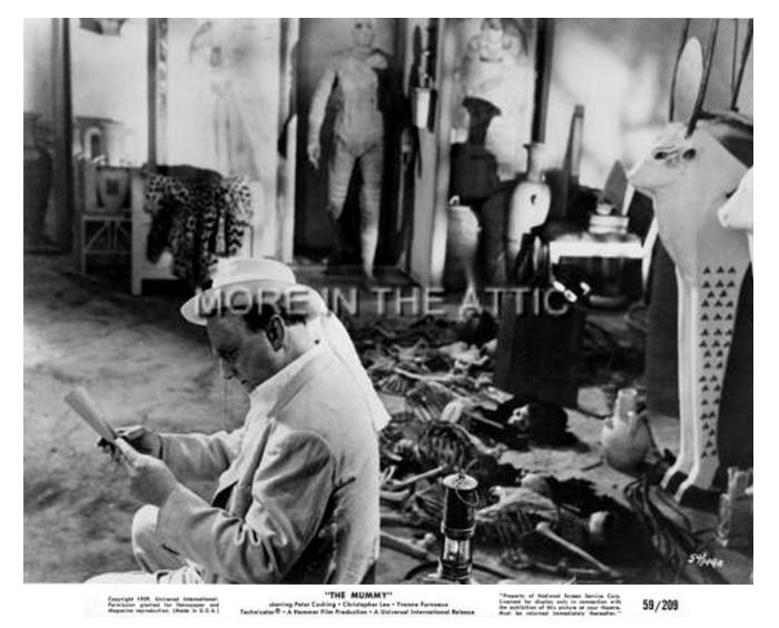 The Mummy 1959-40