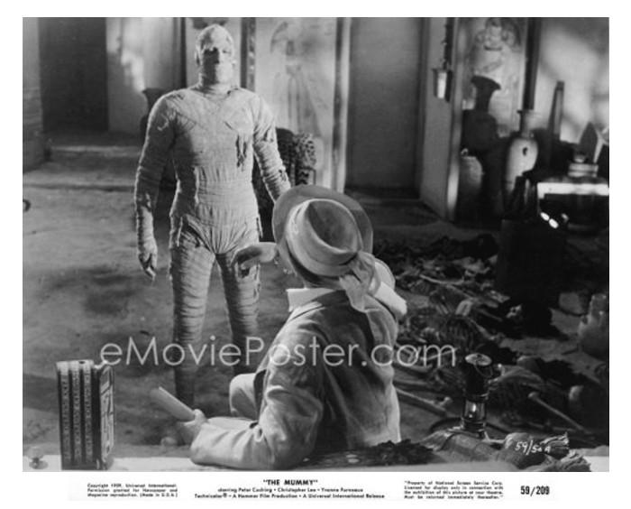 The Mummy 1959-41