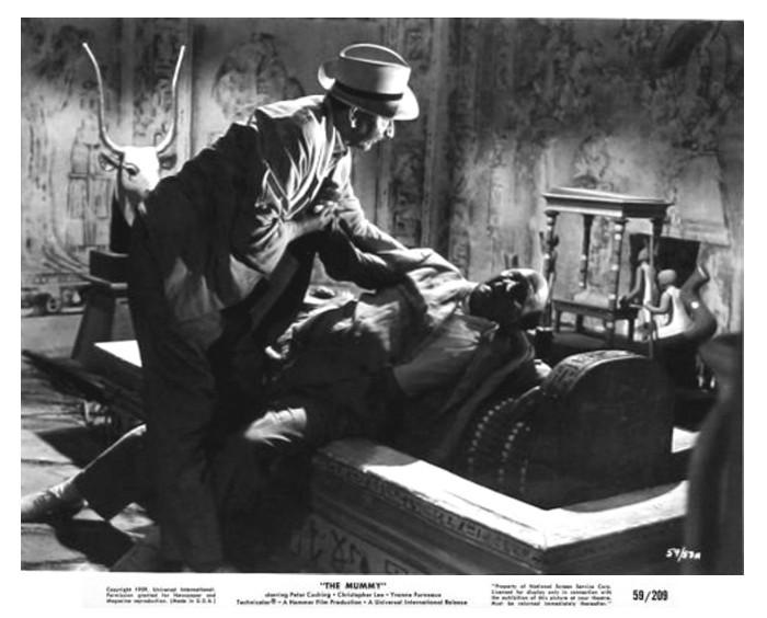 The Mummy 1959-43