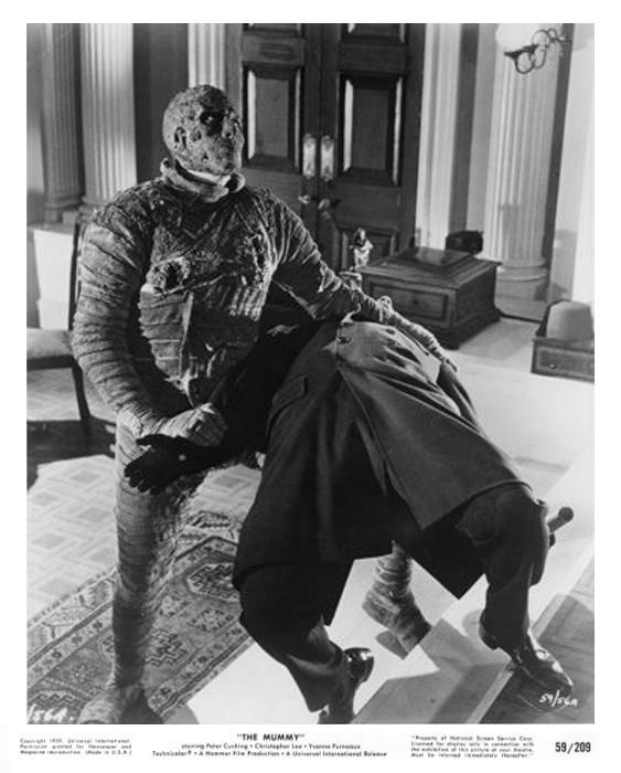 The Mummy 1959-45