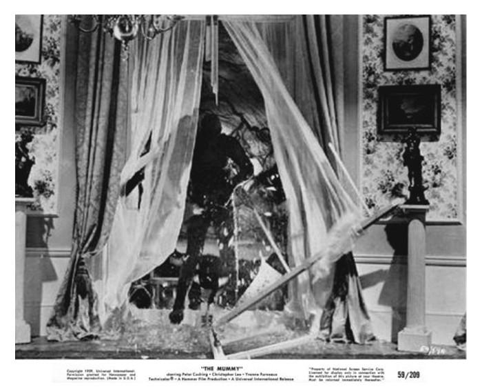 The Mummy 1959-47