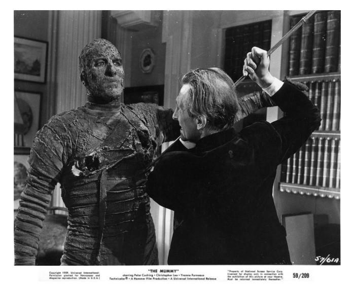 The Mummy 1959-49