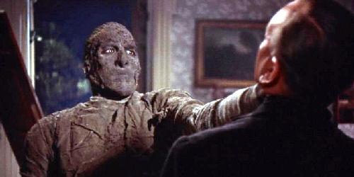 The Mummy 1959-70