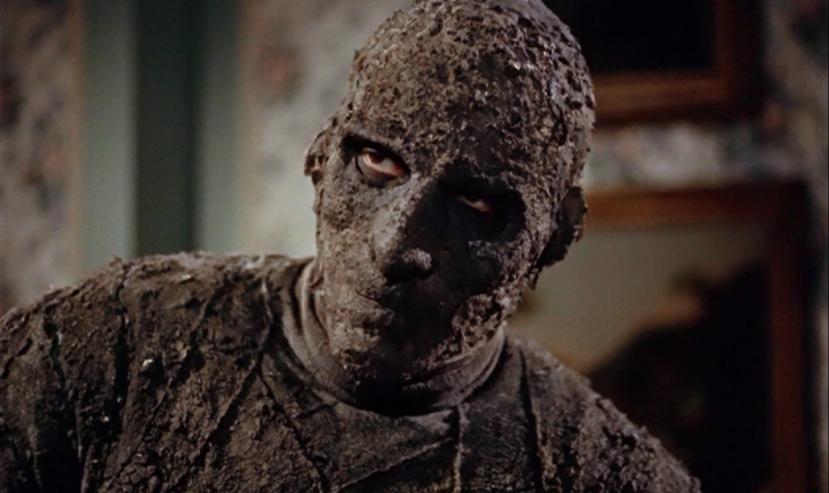 The Mummy 1959-72