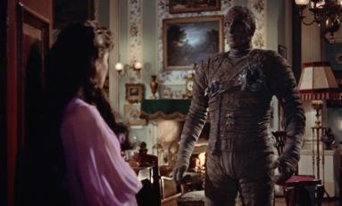 The Mummy 1959-73