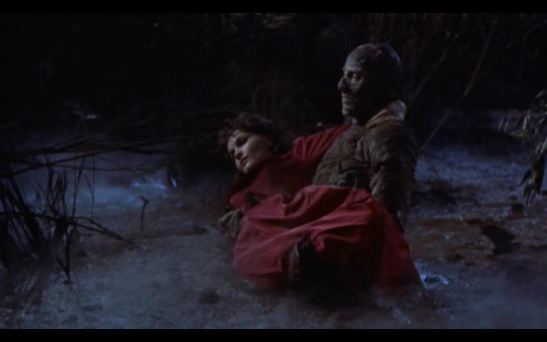 The Mummy (1959) – The Visuals – The Telltale Mind