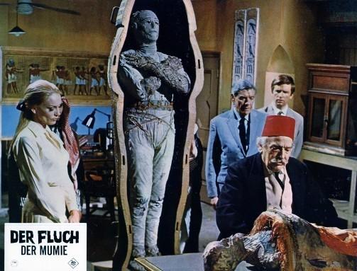 The Mummy's Shroud 32