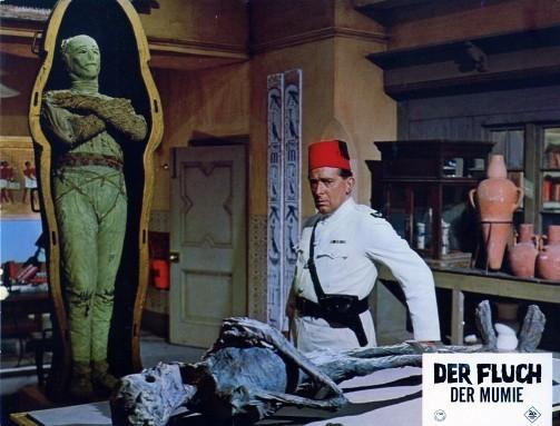 The Mummy's Shroud 35