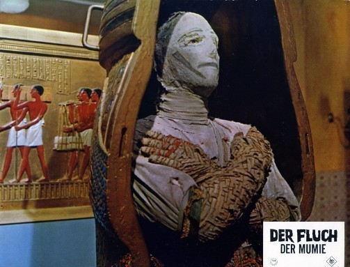 The Mummy's Shroud 36