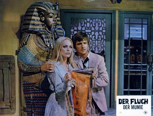 The Mummy's Shroud 38