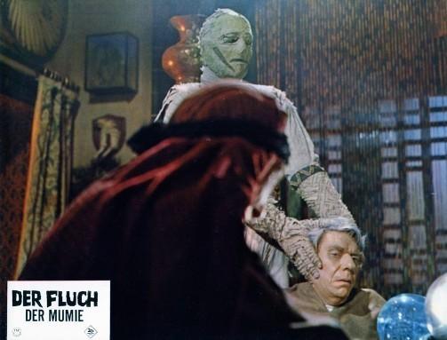 The Mummy's Shroud 42