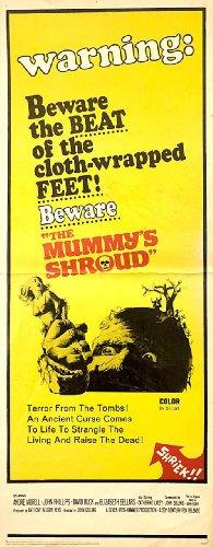 The Mummy's Shroud 49